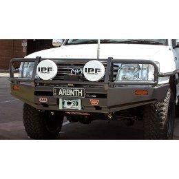Силовой бампер ARB Commercial Toyota LC 105 1997-2007