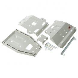 Защита двигателя и раздатки ARB Toyota LC Prado 2009-...