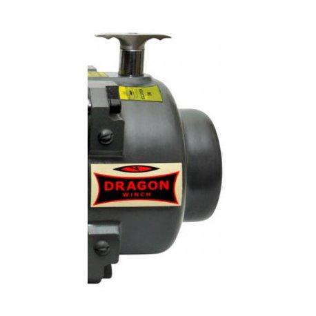 Редуктор Dragon Winch для лебёдки Truck 18000