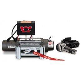 Электрическая лебедка Warn M8000