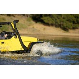 Шноркель Safari Jeep Wrangler 1996-2006