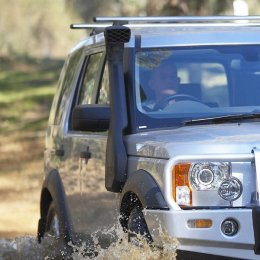 Шноркель Safari Land Rover Discovery 2005-2009