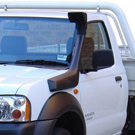 Шноркель Safari Nissan NP300 2002-...