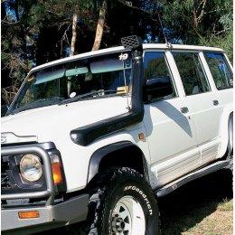 Шноркель Safari SS14HF Nissan Patrol Y60 1987-1997