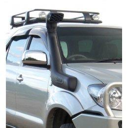 Шноркель Safari SS120HF Toyota Fortuner 2005-2015