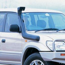 Шноркель Safari Toyota LC 90 1997-2003