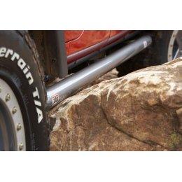 Силовые пороги ARB Jeep Wrangler JK SWB 2007-...
