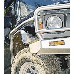 Боковая защита ARB Nissan Patrol Y60 1987-1997
