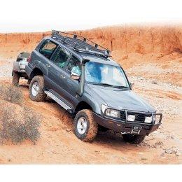 ARB Delux 1790x1120 Toyota LC 100/105 1997-2007