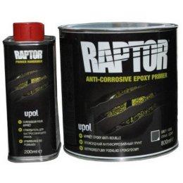 Эпоксидный грунт Raptor (комплект 1 литр)