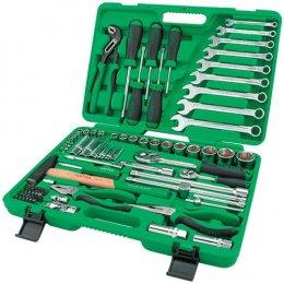 Набор инструмента комбинированный 80ед. GCAI8002 TOPTUL
