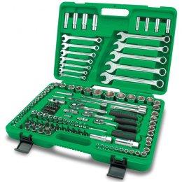 Набор инструмента комбинированный 130ед. GCAI130B TOPTUL