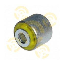 Задний полиуретановый сайлентблок продольной тяги Renault Duster 2010-...