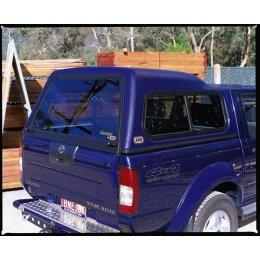 Кунг ARB HIGH ROOF Nissan NP300 2002-...