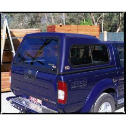 Кунг ARB HIGH ROOF Nissan NP300 2002-...
