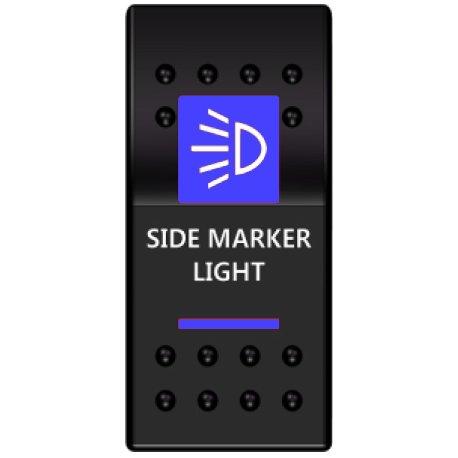 Тумблер Side Marker Light (тип A)