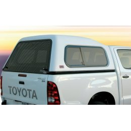 Кунг ARB HIGH ROOF Toyota Hilux 2005-2015