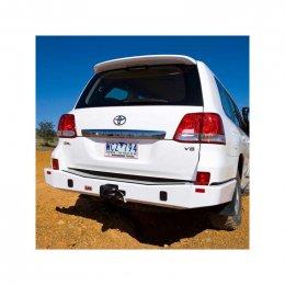 Задний силовой бампер ARB Toyota Land Cruiser 200 2007-2015