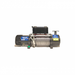 Электрическая лебедка Husar BST 12000