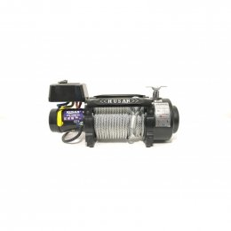 Электрическая лебедка Husar BST EN 12000