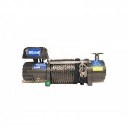 Электрическая лебедка Husar BST 13000 (синтетический трос)