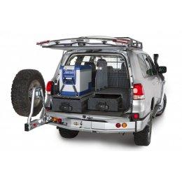 Комплект ящиков ARB OUTBACK SOLUTIONS в багажник для Toyota LC 200