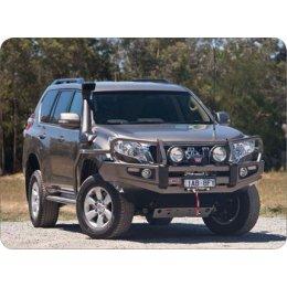 Силовой бампер ARB Delux Toyota LC Prado 150 2013-2015