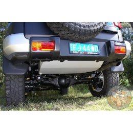 Топливный бак LONG RANGER 84l Toyota FJ-Cruiser