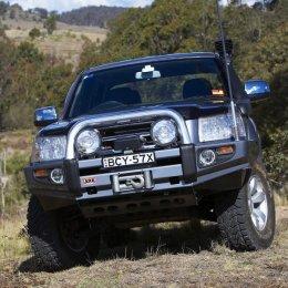 Силовой бампер ARB Sahara Ford Ranger 2007-09