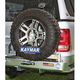 Выносной крепеж запаски правый VW Amarok 2010-...