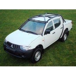 Каркас безопасности Mitsubishi L200 2006-...