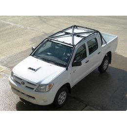 Усиленный каркас безопасности Toyota Hilux 2005-2015