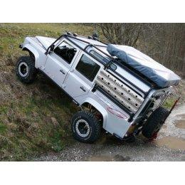 Каркас безопасности Land Rover Defender