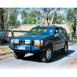 Силовой бампер ARB Delux Jeep Grand Cherokee 1993-98