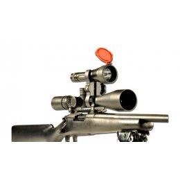 Тактический фонарь для охотничьего ружья Light Force PRED6X LED