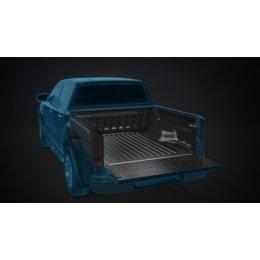 Корыто Sportguard в кузов VW Amarok