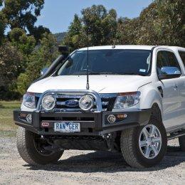 Силовой бампер ARB Sahara Ford Ranger 2012-...