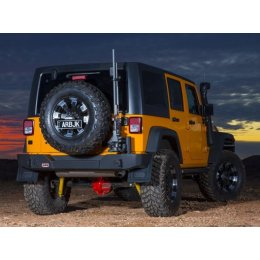 Задний бампер ARB Jeep Wrangler 2007- ...