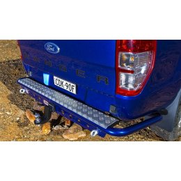 Задний силовой бампер ARB Ford Ranger 2012-...