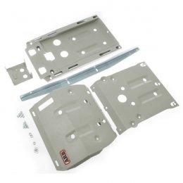 Защита двигателя и раздатки ARB Ford Ranger 2012-...