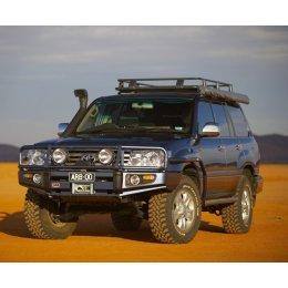 Силовой бампер ARB Delux Toyota LC 100 2002-2007