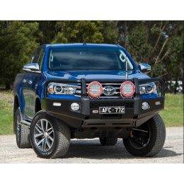 Силовой бампер ARB Summit Toyota Hilux 2015-...