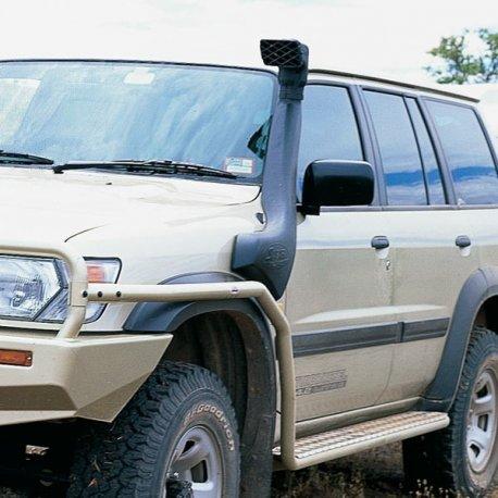 Шноркель Safari SS16HF Nissan Patrol Y61 3,0TD 2000-2004