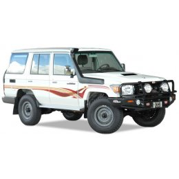 Шноркель Safari SS77HF Toyota Land Cruiser 70 Series 2007-...