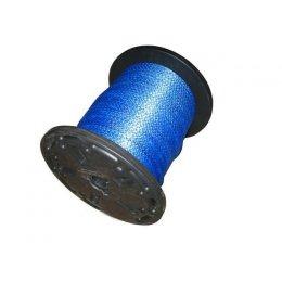 Синтетический (кевларовый) трос Samson AmSteel-Blue Samthane 10mm