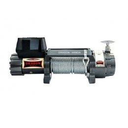 Электрическая лебедка Dragon Winch Highlander 9000HD