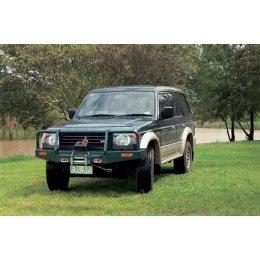 Силовой бампер ARB Delux Mitsubishi Pajero 1991-2000