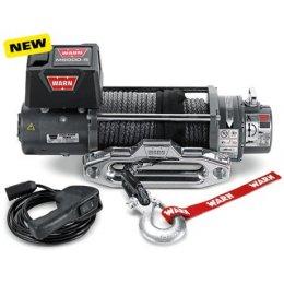 Электрическая лебедка Warn M8000-s