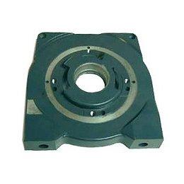 Корпус лебедки (сторона двигателя) для DS-9,5