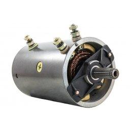 Мотор Warn 12V для лебедки Warn XD9000